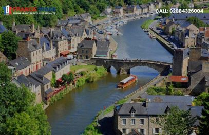 places to visit in Brittany